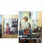 Weaving past and present: an art therapy invitation